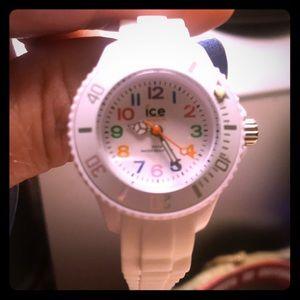 Ice Watch... never worn